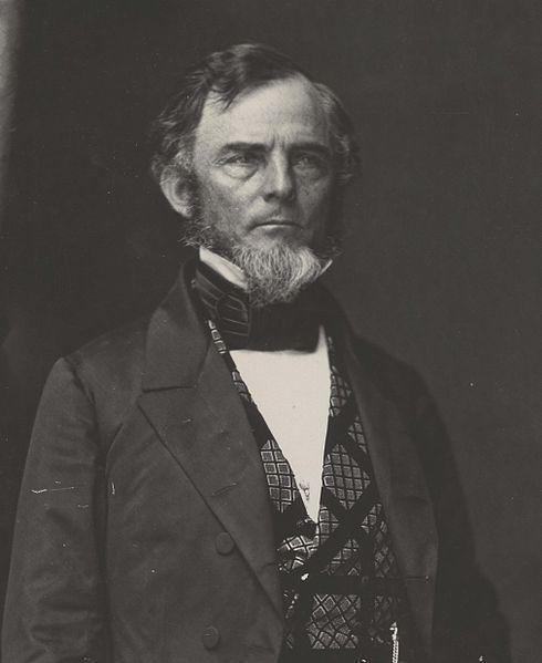 jefferson davis second inaugural address