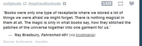 Fahrenheit 451 quotes about conformity quotesgram