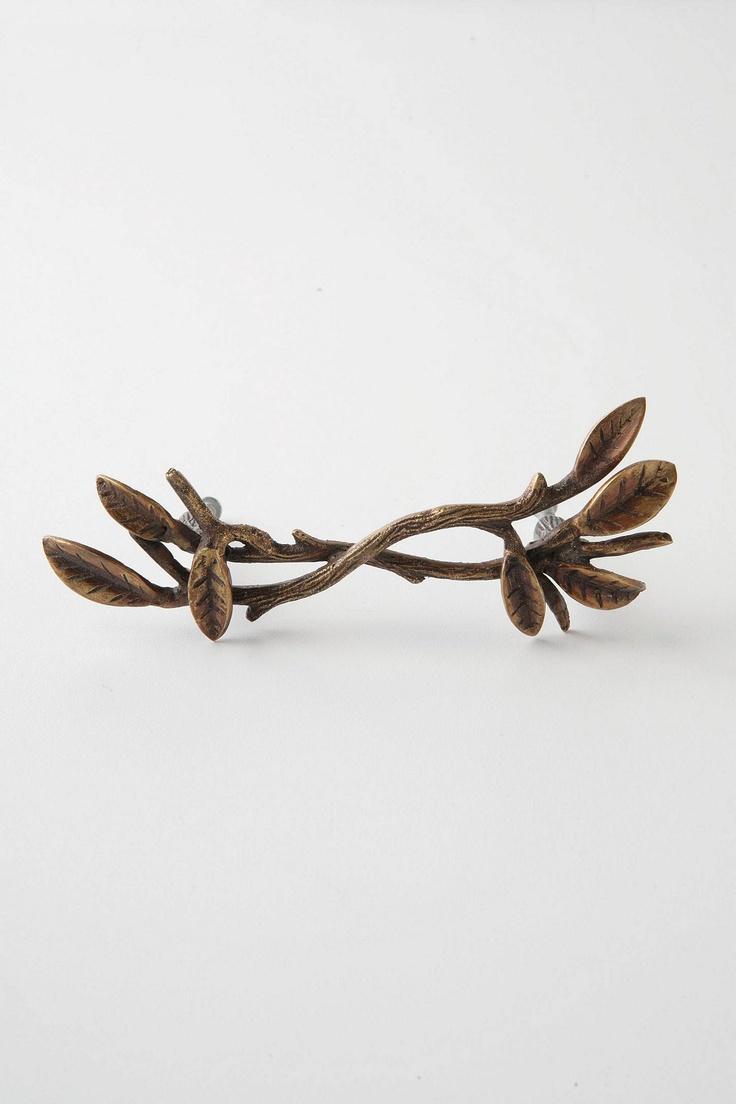 Twig Kitchen Cabinet Pulls