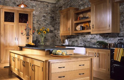 Diy Country Kitchen Design Ideas Kitchens Pinterest