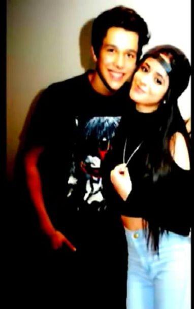 Camila and Austin | Peys favs | Pinterest