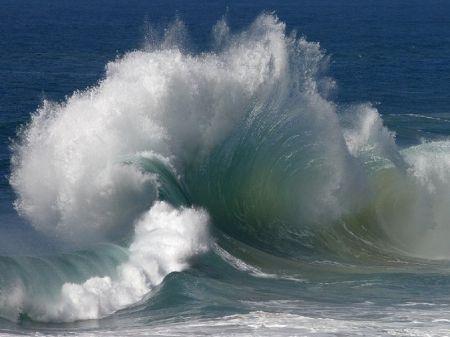 Backwash, Lennox Head - Oceans Wallpaper ID 1185705 - Desktop Nexus Nature
