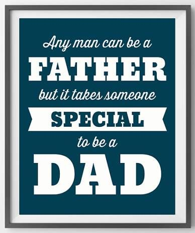 fathers day sayings from daughters