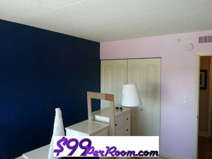 blue nursery using disney colors in sherwin williams zero voc paint. Black Bedroom Furniture Sets. Home Design Ideas