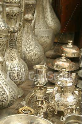 Amazing Turkish Tea set