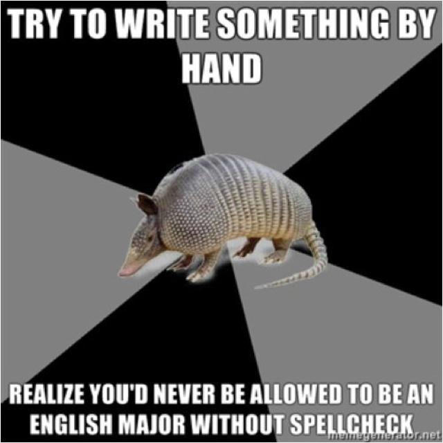I Hate Writing Essays