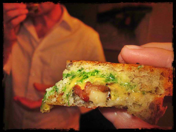 ... grilled cheese sandwich parmesan crusted pesto grilled cheese sandwich