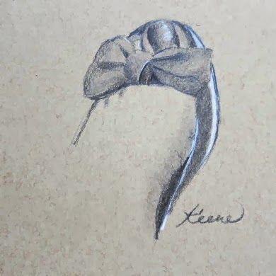 Shoe -- Carol Keene