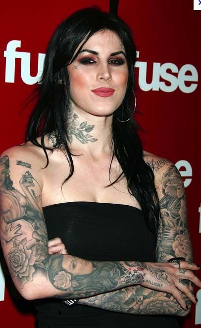 The Best and Worst Celebrity Tattoos!