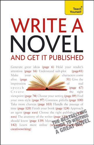 write a novel online