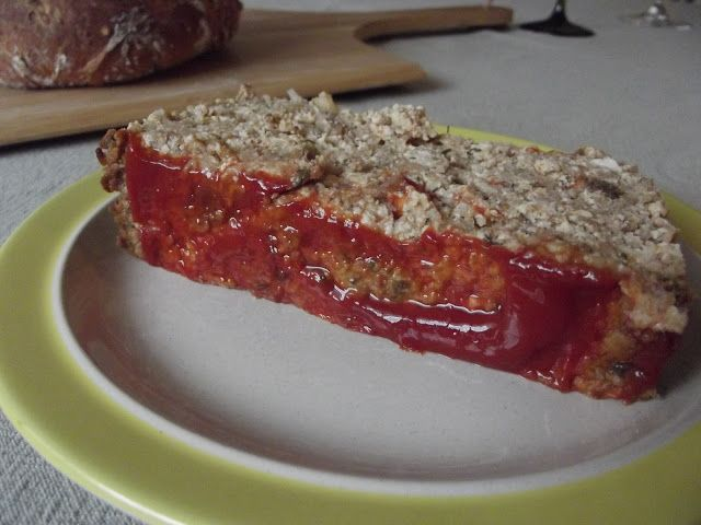 Tofu loaf | Recipes to try | Pinterest
