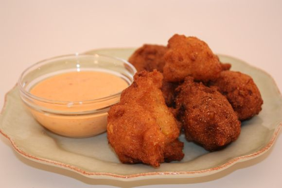 Hush Puppies   food and drink   Pinterest