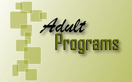 Check out programs for Adults at wwwaapldorgevents