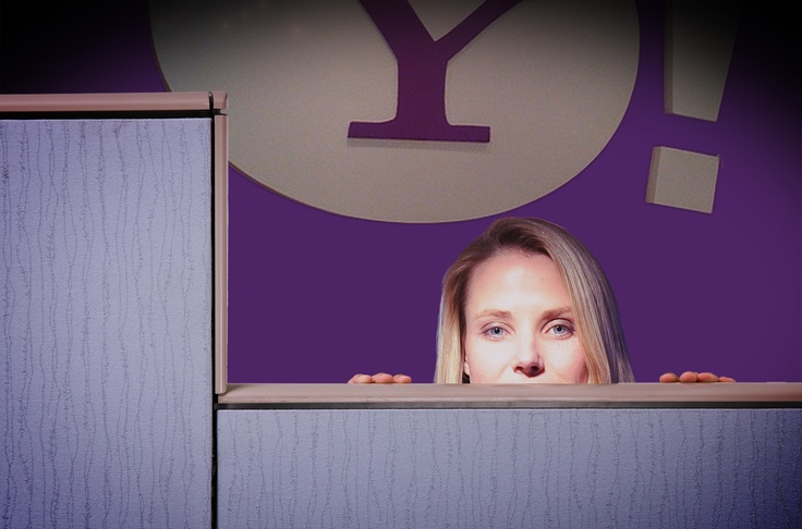 yahoo working from home memo