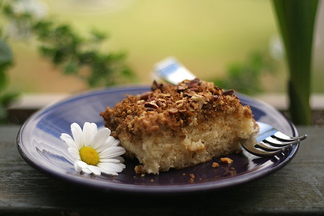 Amazing Pecan Coffee Cake | Cakes | Pinterest
