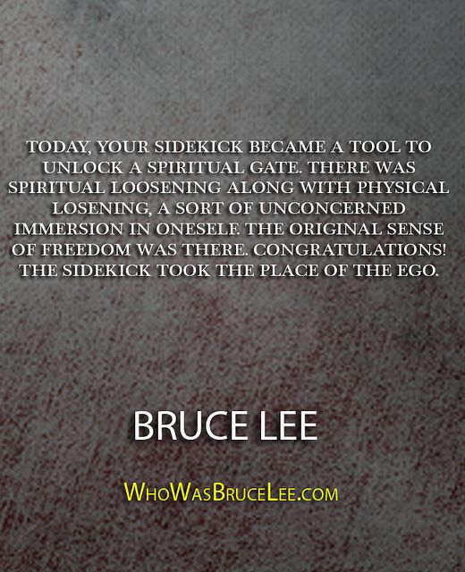 pin bruce lee quotes - photo #32