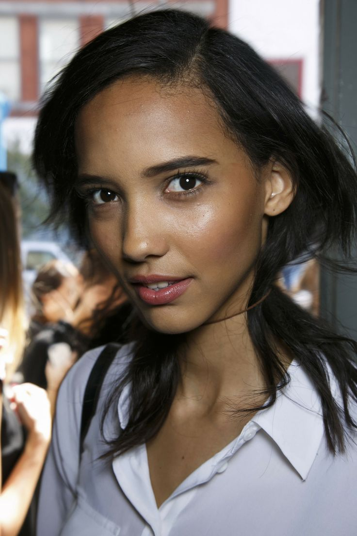 How to Do NoMakeup Makeup the Easy Way  StyleCaster
