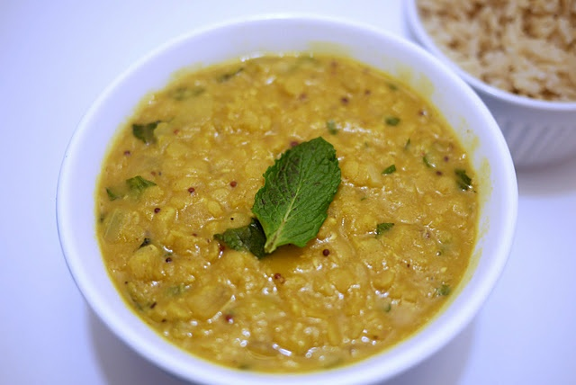 Red Lentil Dal | Recipes, Tips & Tricks to Try | Pinterest