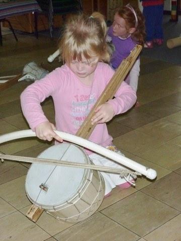 Child Care australia music colleges