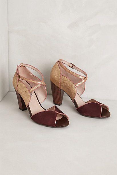 Farylrobin heels