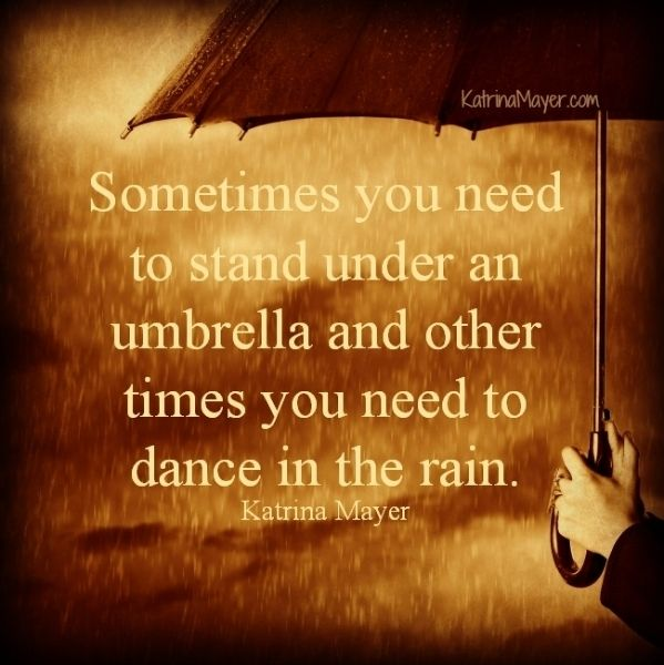 quotes and sayings about umbrella quotesgram