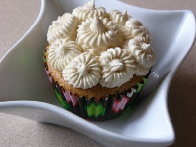 Tagalong Cupcakes {the rickett chronicles}