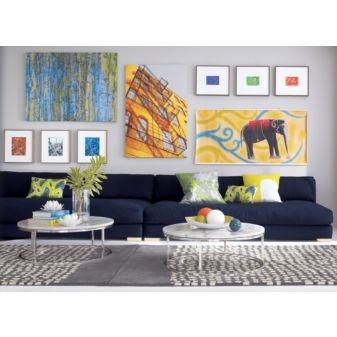 Practitioner Room Sofa