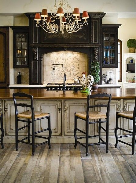 Best Pin By Pam Hancock On Kitchens Pinterest 400 x 300