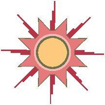 hopi indian sun symbol    Hopi Sun Symbol