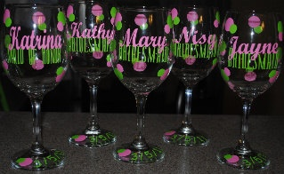 Great bridal party gift
