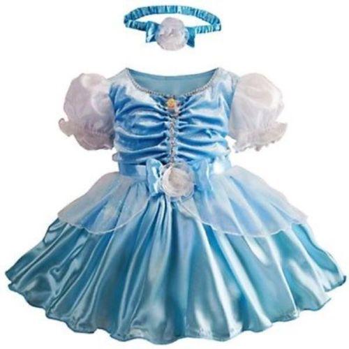 Baby Disney Princess Dress Up Games