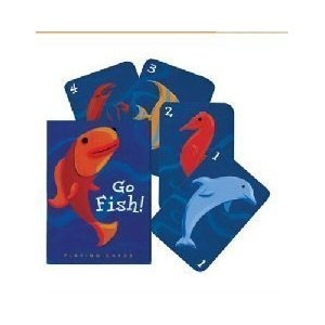 Pin by terri creative family fun on creative family fun for Gold fish card game