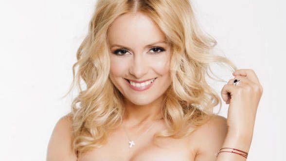 Simona Gherghe. #blonde #haircut #hairstyle