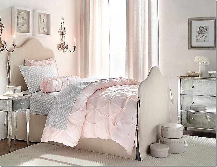 Girl 39 S Bedroom Home Sweet Home Pinterest