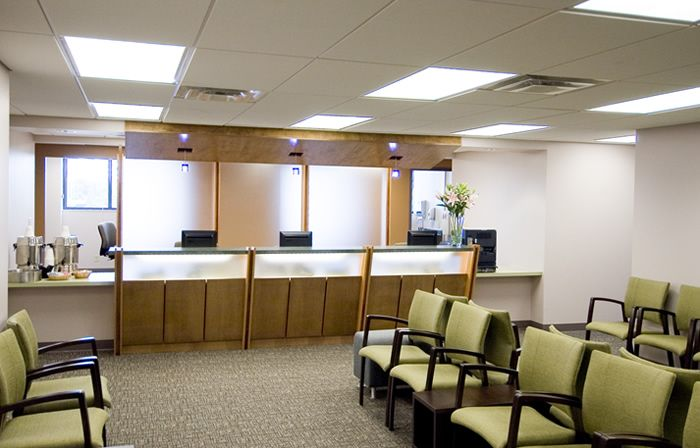 Medical Office Waiting Room Design Captivating 2018