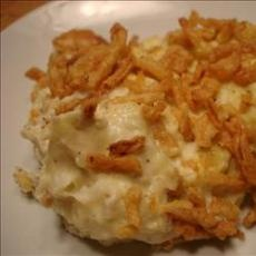 Philly Mashed Potatoes | I BROUGHT YUM YUMMS | Pinterest