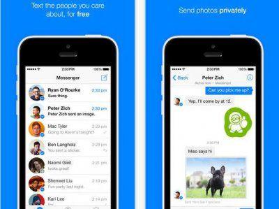top mest downloadede gratis apps iphone danmark