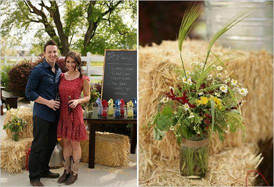 Country Wedding Ideas  country wedding ideas