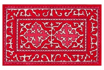 valentine day rugs