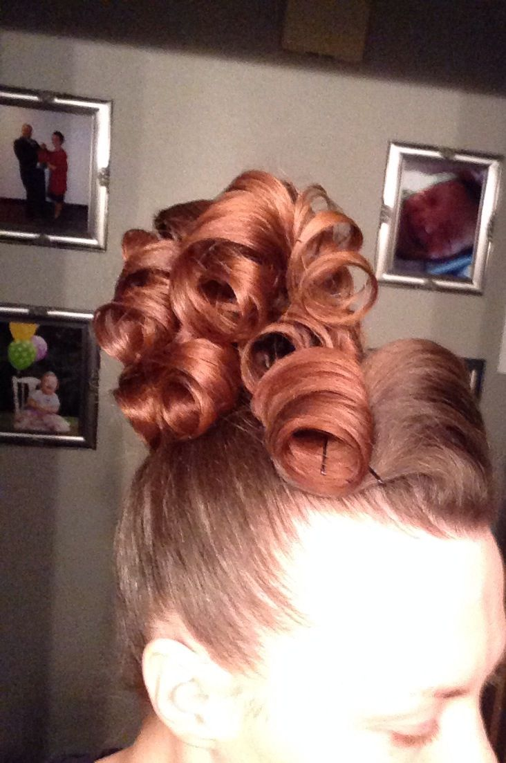 Apostolic Hairstyles for Long Hair