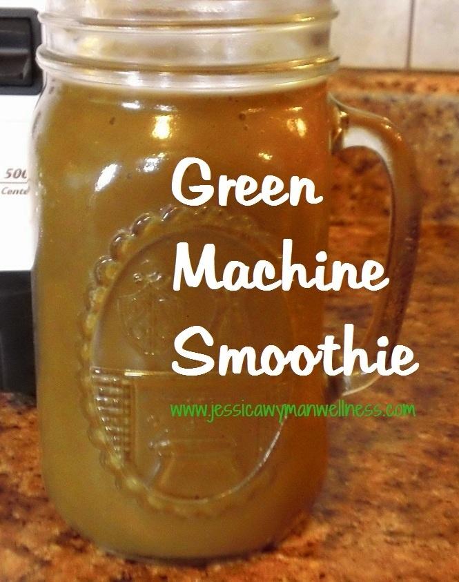 Green Machine Smoothie recipe! | Juices/Smoothies/Smoothie Bowls | Pi ...