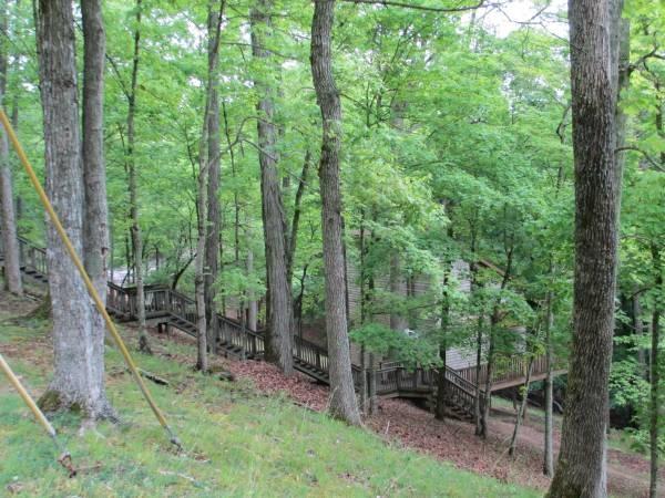 Kentucky in Pictures | Genuine Kentucky  Lake Cumberland State Resort Park  1-800-325-1709