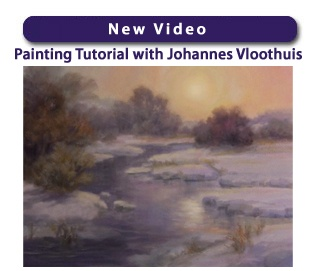 Tutorial  PanPastel Colors  Ultra Soft Artists' Painting Pastels