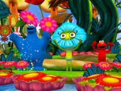 Forget the Wii, pick up a Kinect (Xbox 360) and Sesame Street: Once Upon a Monster for fun and educational times with your little one (approx. ages 4-7). Playing video games reaches a new height in productivity for parents, both mentally and physically.