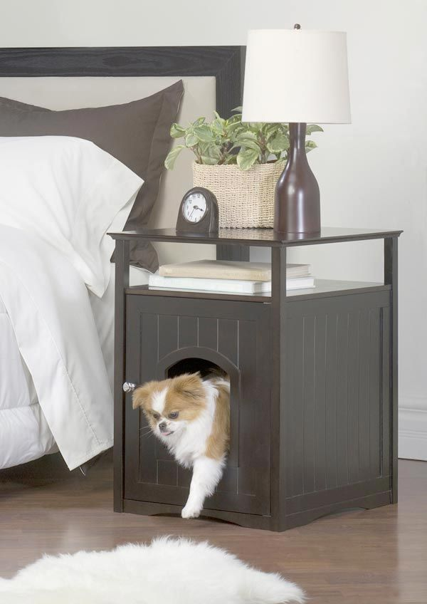 Enclosed Cat Beds