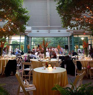 Botanical Gardens Wedding Venue Botanical Garden