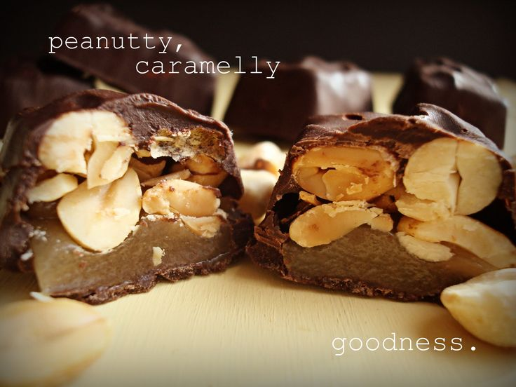 Babe Ruth Candy Bar Recipe