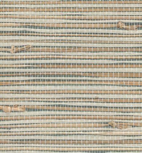 Sea Grass Wallpaper for bathroom