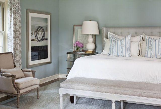 Coco Cozy Bedroom