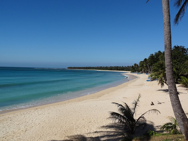 Saud Beach North Luzon Philippines Wandering Pinterest
